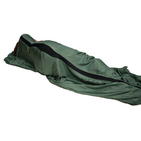 Sea to Summit Premium - Drap sac de couchage soie - vert